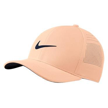 Nike Aerobill Classic 99 Cap M/L Orange 814