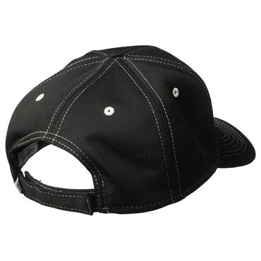 Calvin Klein Golf Tech Baseball Cap  Black