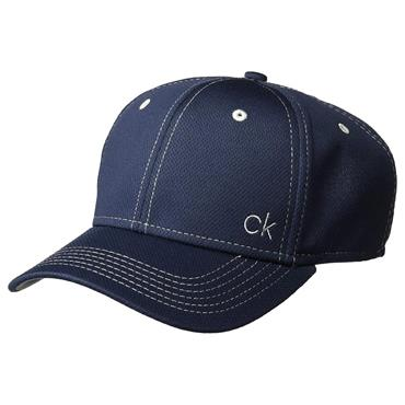 Calvin Klein Golf Tech Baseball Cap  Navy
