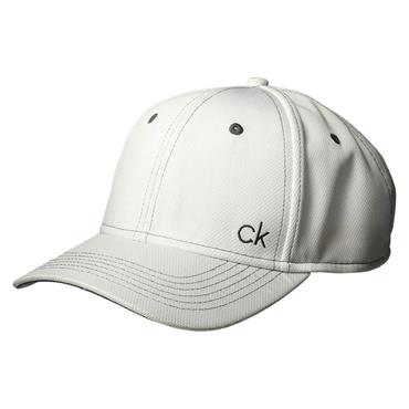Calvin Klein Golf Tech Baseball Cap  White