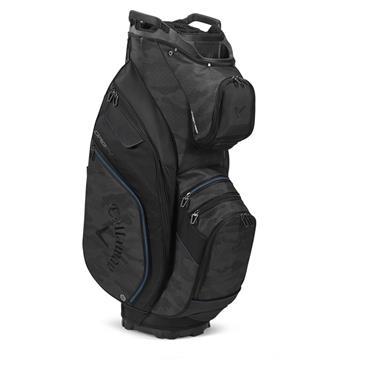Callaway Org 14 20 Cart Bag  Black Camouflage