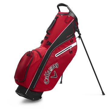 Callaway Fairway C Stand Bag  Red/Black