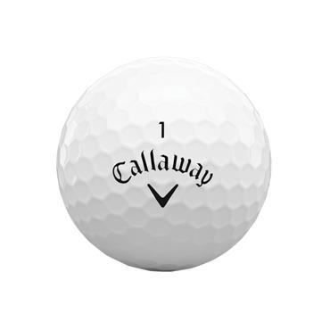 Callaway Warbird 21 Golf Ball Dozens  White