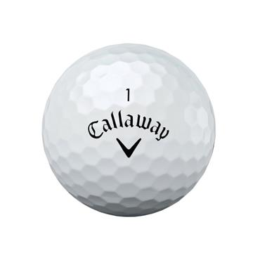 Callaway Reva 21 Golf Ball Dozens  Pearl