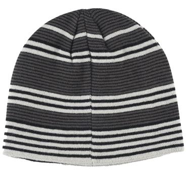 Callaway Gents Winter Chill Beanie  Black Royal Charcoal