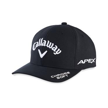 Callaway Gents TA Performance Pro Cap  Black
