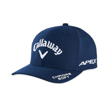 Callaway Gents TA Performance Pro Cap  Navy