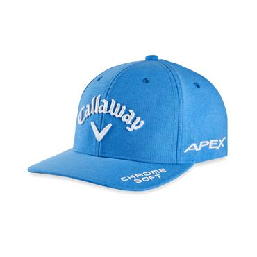 Callaway Gents TA Performance Pro Cap  Blue