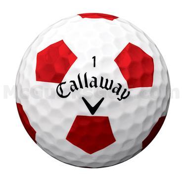 Callaway Chrome Soft Golf Balls Dozen  Truvis