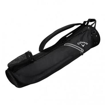 Callaway Hyper Lite 1 Pencil Bag  Black