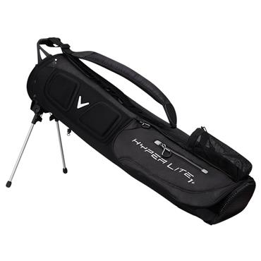 Callaway Hyper Lite 1+ Pencil Bag  BLACK