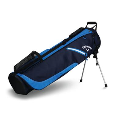 Callaway Hyper Lite 1+ Pencil Bag  Navy/Royal