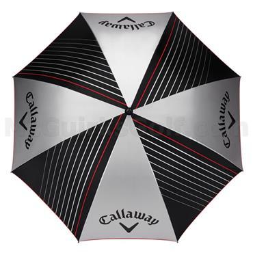 "Callaway 64"" Umbrella Silver"