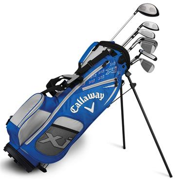 "Callaway Junior XJ 7-piece Set 54-61"" Set Boys"