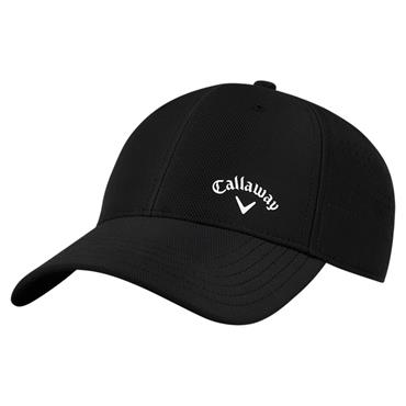 Callaway Ladies Opti Vent Cap  Black - White