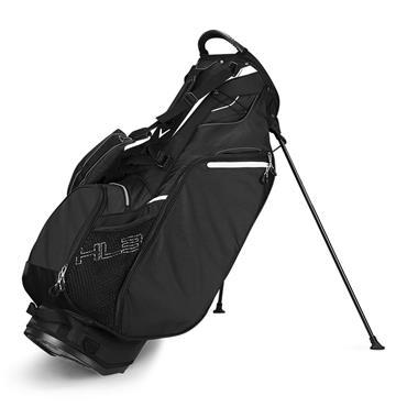 Callaway Hyperlite 3 19 Stand Bag  Black - White