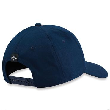 Callaway Metal Icon Cap  Navy