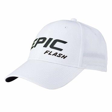 Callaway Epic Flash Baseball Cap  White