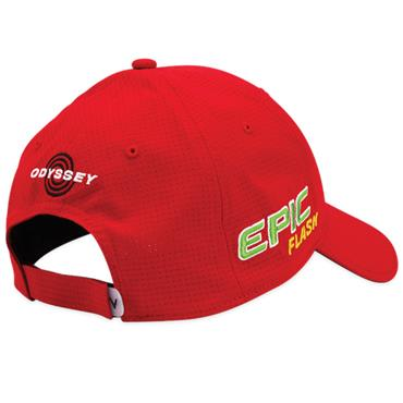 Callaway Performance Pro Cap  Red