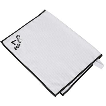 Callaway Players Towel  White
