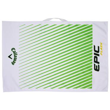 "Callaway Epic Flash 30""x20"" Micro Towel  ."
