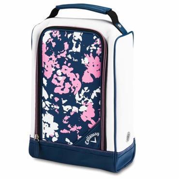 Callaway Uptown Shoe Bag  Floral