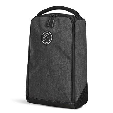 Callaway Clubhouse 19 Shoe Bag  Black