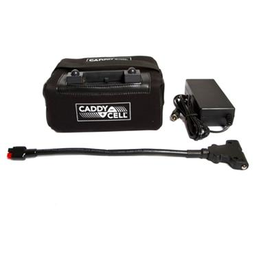 Caddy Cell 18 Hole Lithium Battery