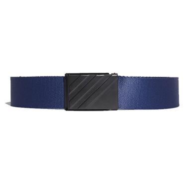 Adidas Gents Webbing Belt  Noble Indigo