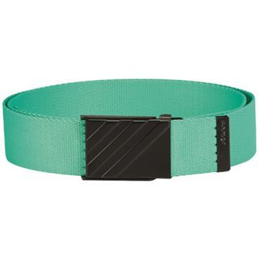 Adidas Webbing Belt  Green