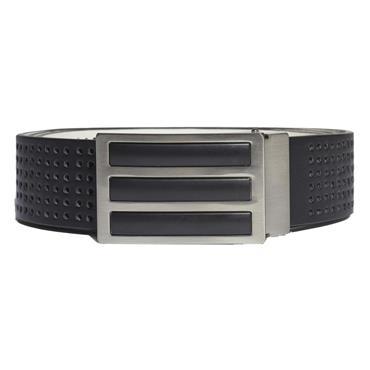 adidas 3-Stripe Perforated Reversible Gents Bel  Black