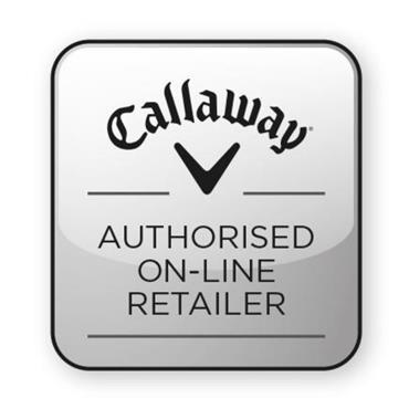 Callaway Webbed Belt  Peacoat 410