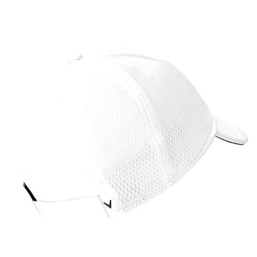 Callaway Gents Crested Cap  White 100