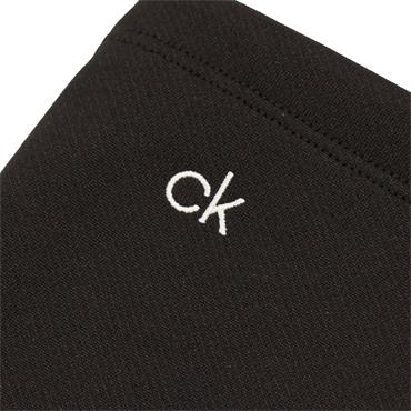 Calvin Klein Golf Snood  Black