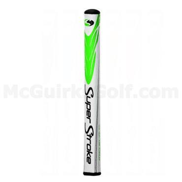 Super Stroke Mid Slim 2.0 Putter Grip  Green