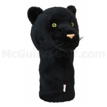 Daphne's Animal Headcovers  Panther