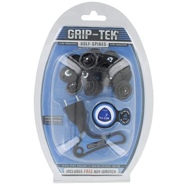 Golfers Club Collection Grip Tek Tri-Lok Spikes