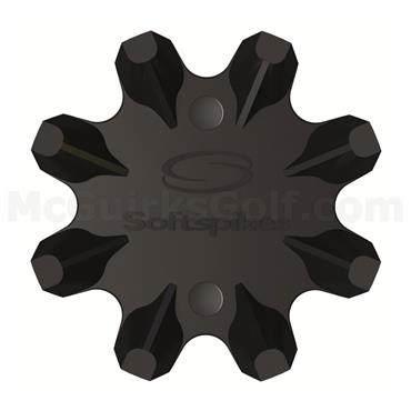 Softspikes Black Widow Cleats Q-LOK Fastenning Sys