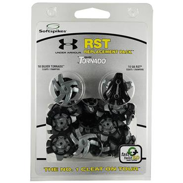 Softspikes Tornado Cleat  Silver
