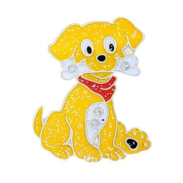 Navika Magnetic Hat Clip and Marker  Dog