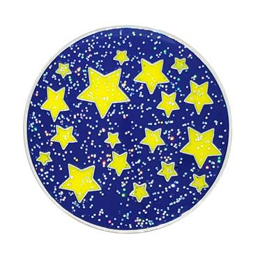 Navika Magnetic Hat Clip and Marker  Stars