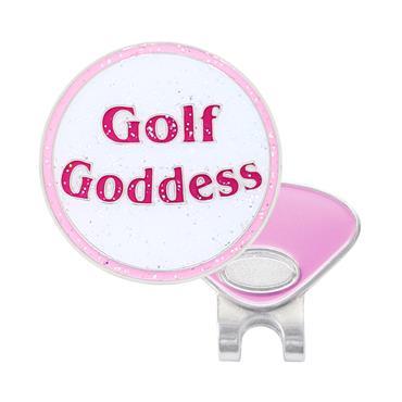 Navika Magnetic Hat Clip and Marker  Golf Goddess