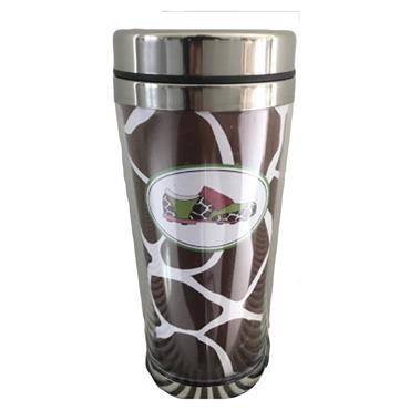Navika Themed Travel Cup  Single Golf Shoe