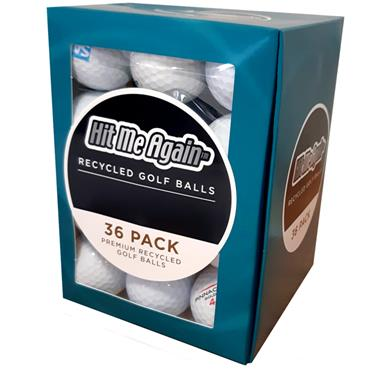 Lake Balls Lake Balls Grade A 36-Pack