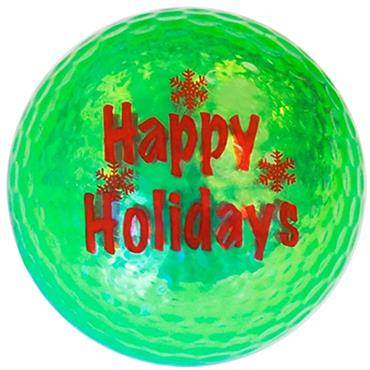 NAVIKA Club 4 Navika Festive Golf Ball
