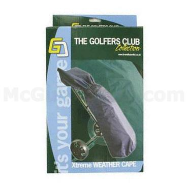 Golfers Club Collection Cape Storm Bag CPE6M