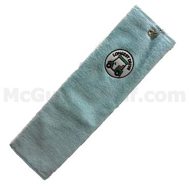 Club 4 Club 4 Towel Longest Drive