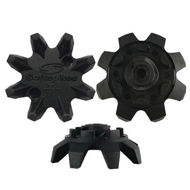 Softspikes Black Widow Cleats Fast Twist 3.0 IS