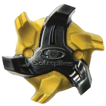 Softspikes Cyclone Golf Cleats FastTwist  ONE
