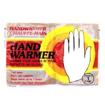 Golfers Club Collection Mycoal Handwarmer . ONE